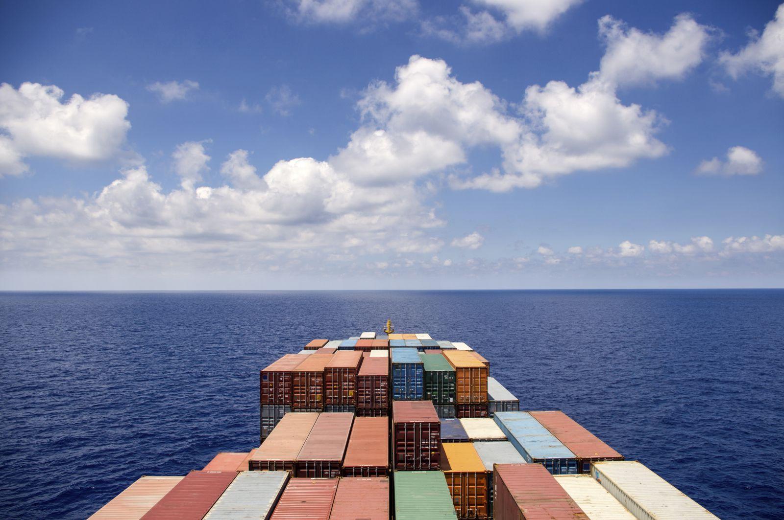 Prodware Maritime - ERP-Lösung für Schifffahrtsunternehmen und Reedereien