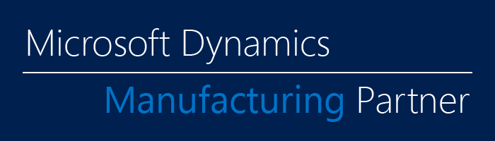 Microsoft Dynamics Manufacturing Partner