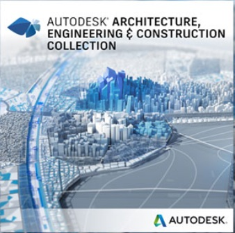 Autodesk Architecture Collection