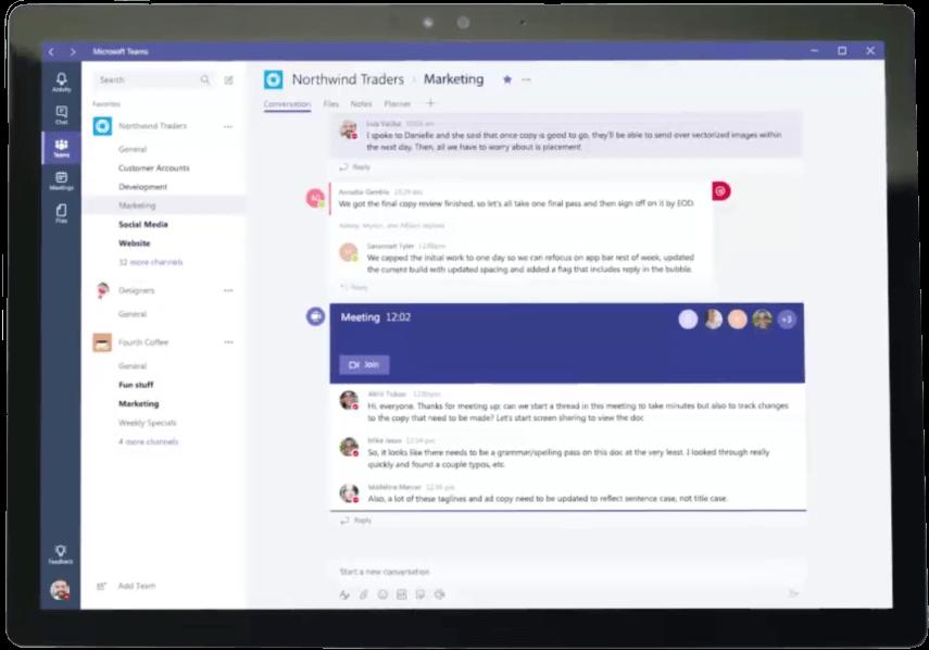 Office 365 | Business Apps | Prodware UK