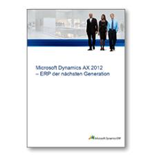 Microsoft Dynamics AX Software