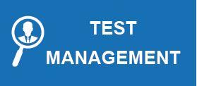 Testmanagement
