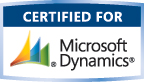 solution CfMD, Certified for Microsoft Dynammics