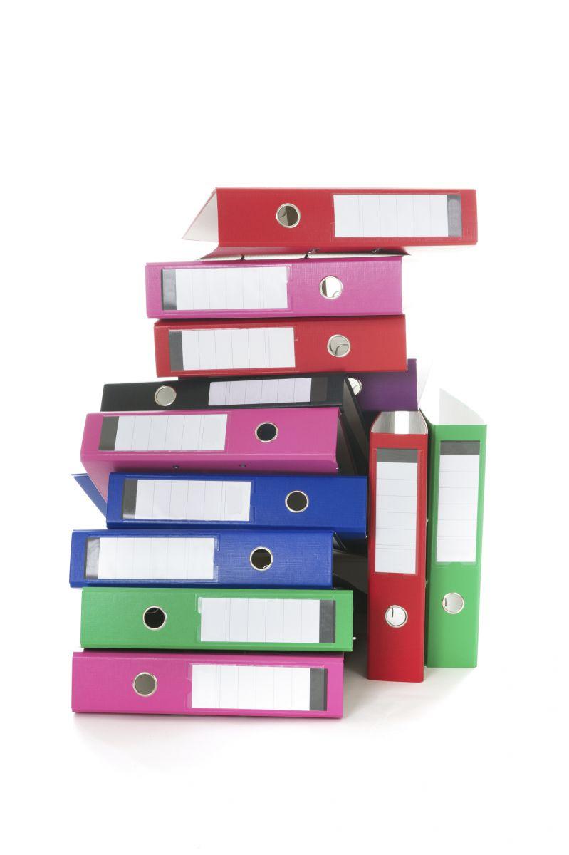 ultomappen documentbeheer Microsoft SharePoint