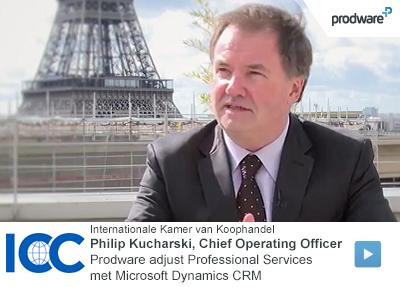 CRM voor zakelijke dienstverleners