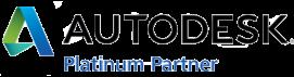 Prodware Autodesk Platinum Partner et Autodesk Gold Partner