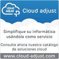 Cloud adjust