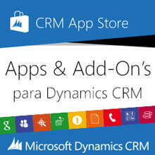 CRM AppStore para Microsoft Dynamics CRM