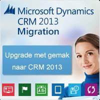 Migration Microsoft Dynamics CRM 2013
